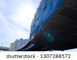 tokyo  japan. 2018 oct 24th....   Shutterstock . vector #1307288572