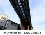 tokyo  japan. 2018 oct 24th....   Shutterstock . vector #1307288635