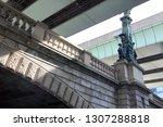 tokyo  japan. 2018 oct 24th....   Shutterstock . vector #1307288818