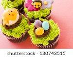 Gourmet Chocolate Easter...
