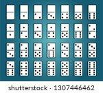 domino game design for mobile
