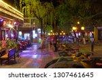 dali  yunnan china   04 03 2018 ...   Shutterstock . vector #1307461645