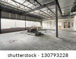 construction site | Shutterstock . vector #130793228