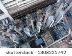 to kwa wan  hong kong  29...   Shutterstock . vector #1308225742