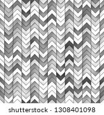 modern abstract geometric... | Shutterstock . vector #1308401098