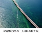 image of a seabed | Shutterstock . vector #1308539542