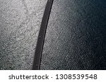 image of a seabed | Shutterstock . vector #1308539548