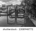 cheshire  north west england uk ...   Shutterstock . vector #1308948772