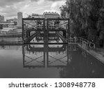 cheshire  north west england uk ...   Shutterstock . vector #1308948778