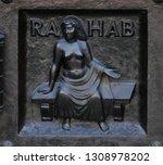 zurich  switzerland   june 23 ...   Shutterstock . vector #1308978202