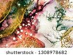 transparent creativity.... | Shutterstock . vector #1308978682