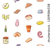 food images. background for...   Shutterstock .eps vector #1309086538