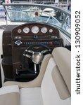 belgrade march 9 all controls... | Shutterstock . vector #130909052