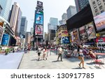 New York City   July 12 ...