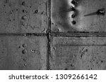 cement wall texture. old grunge ... | Shutterstock . vector #1309266142