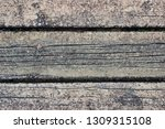 closeup view of the texture of...   Shutterstock . vector #1309315108