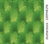seamless background  green... | Shutterstock . vector #130948196