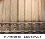 pattern beautiful   antique... | Shutterstock . vector #1309539235
