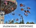russia  st. petersburg 05.10... | Shutterstock . vector #1309545682