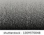 horizontal banner or background ... | Shutterstock .eps vector #1309570048