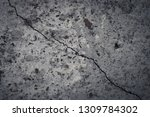 surface of concrete wall for... | Shutterstock . vector #1309784302