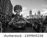 Mexico city  mexico  10 28 2017 ...
