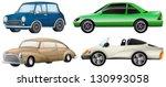 illustration of the four sets... | Shutterstock .eps vector #130993058