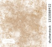 distressed overlay texture....   Shutterstock .eps vector #1310088922