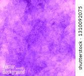 grunge wall vector texture...   Shutterstock .eps vector #1310092075