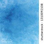 grunge wall vector texture...   Shutterstock .eps vector #1310092108
