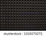 strong protection from loud... | Shutterstock . vector #1310273272