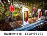 san mateo  california  usa  ... | Shutterstock . vector #1310498192