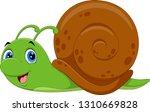 vector illustration of cute...   Shutterstock .eps vector #1310669828