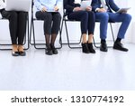 group of business people... | Shutterstock . vector #1310774192