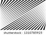 abstract halftone diagonal... | Shutterstock .eps vector #1310785925