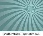 sunlight wide swirl background. ... | Shutterstock .eps vector #1310804468