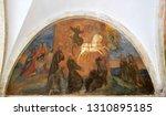 dubrovnik  croatia   november...   Shutterstock . vector #1310895185