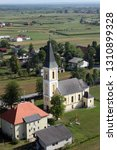 sisljavic  croatia   july 10 ...   Shutterstock . vector #1310899328