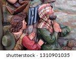stitar  croatia   november 30 ...   Shutterstock . vector #1310901035