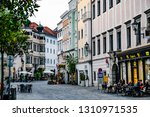 linz  austria   22 september... | Shutterstock . vector #1310971535