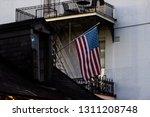 new orleans  usa street closeup ... | Shutterstock . vector #1311208748
