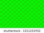 green creative seamless texture ...   Shutterstock . vector #1311231932