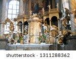 germany w rzburg   22.06.2018   ... | Shutterstock . vector #1311288362