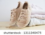 children s snickers and stack...   Shutterstock . vector #1311340475