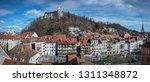 ljubljana  slovenia   februar... | Shutterstock . vector #1311348872