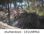 granada  spain   october 25 ... | Shutterstock . vector #131148962