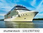 klaipeda lithuania june 09 2015 ... | Shutterstock . vector #1311507332