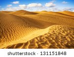 Sahara Desert   Douz  Tunisia.