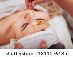 full of vitamins. beautiful... | Shutterstock . vector #1311576185