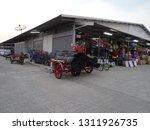roadside miscellaneous shop.... | Shutterstock . vector #1311926735